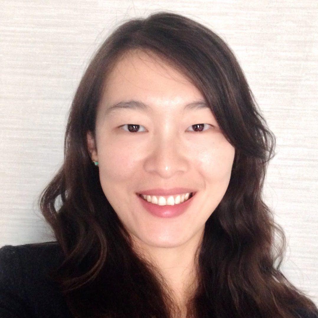 Angela Ruohao WU