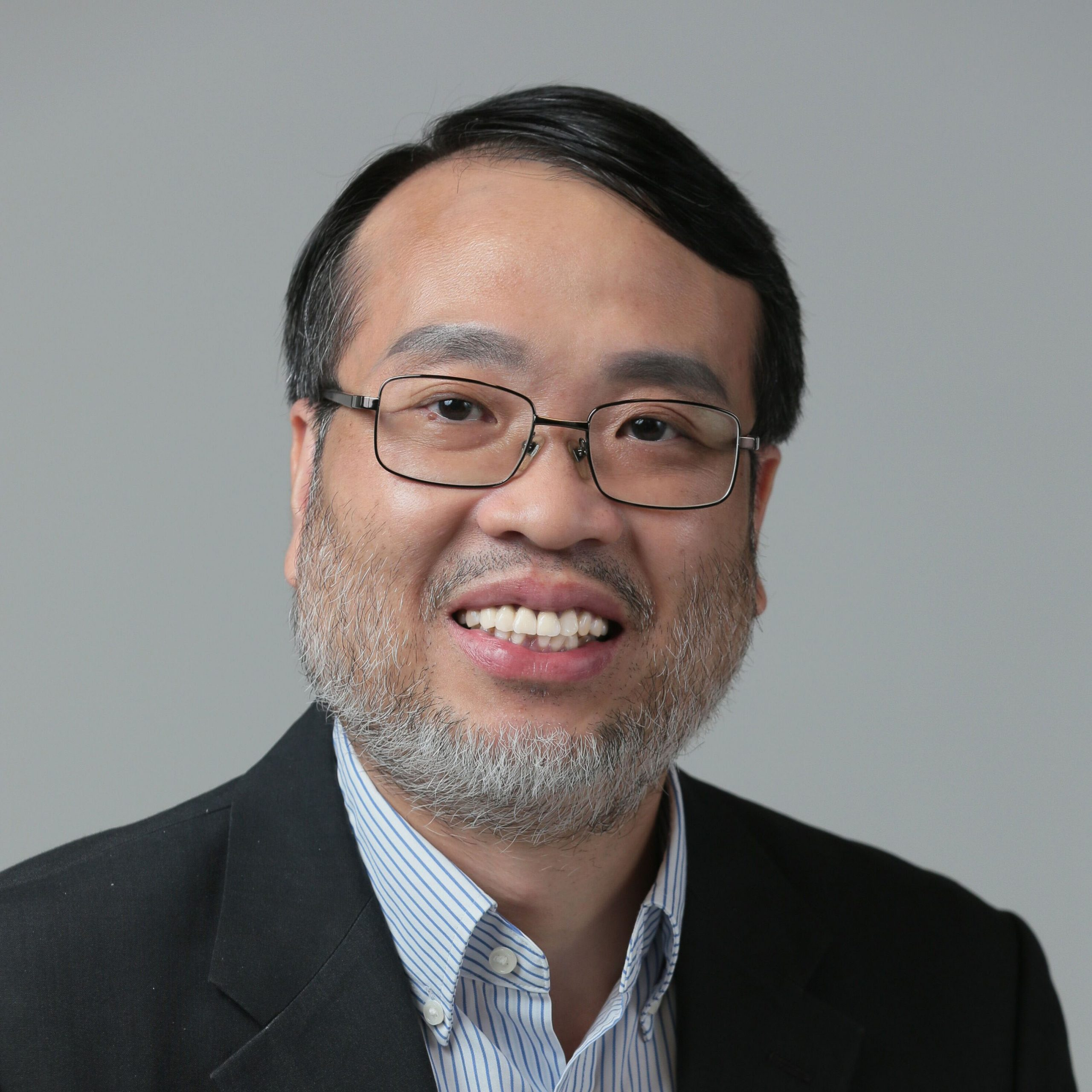 King-Lau CHOW