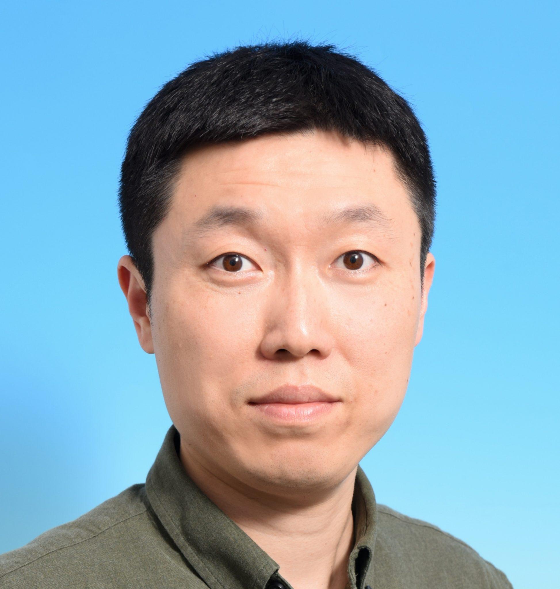 Qinglu ZENG