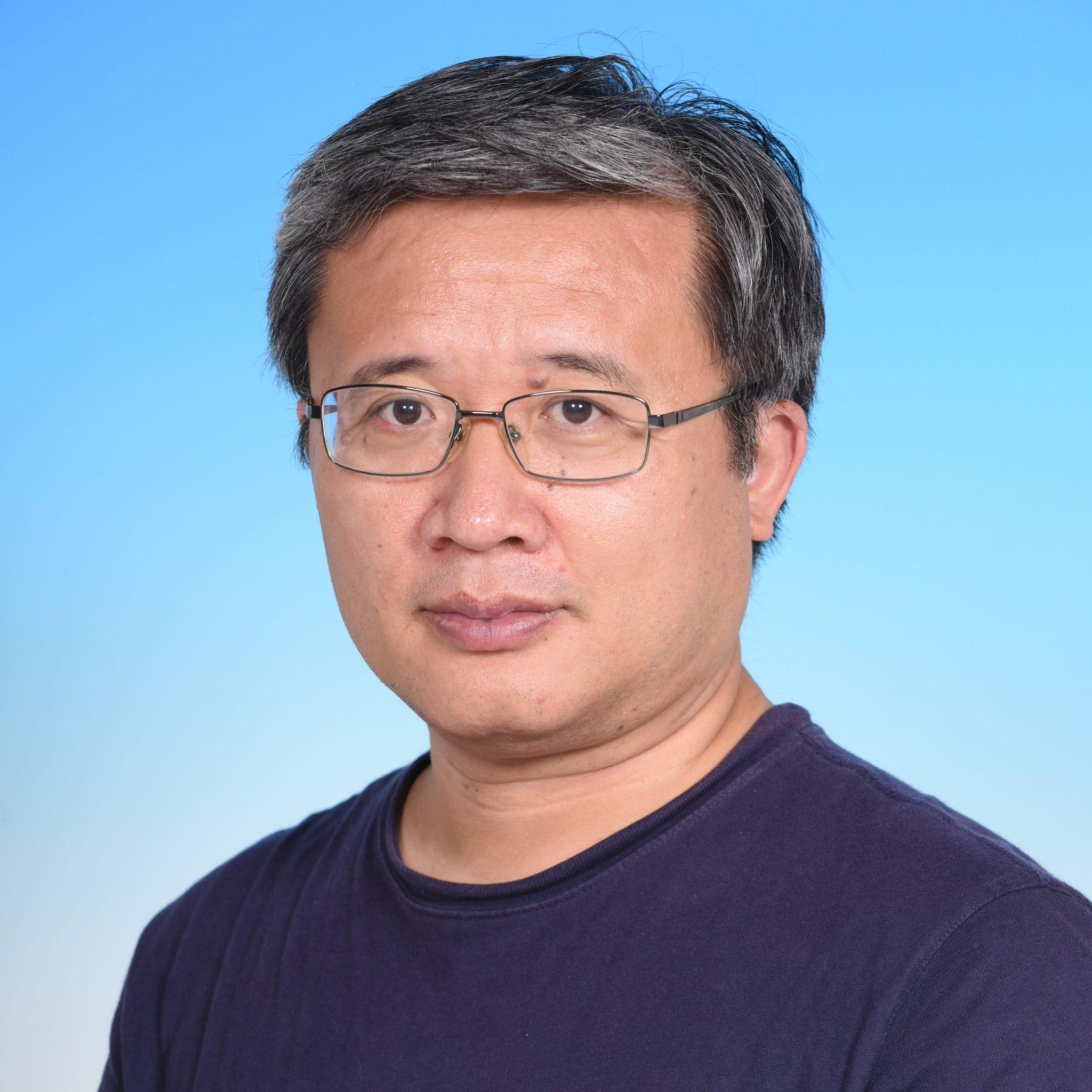 Pingbo HUANG