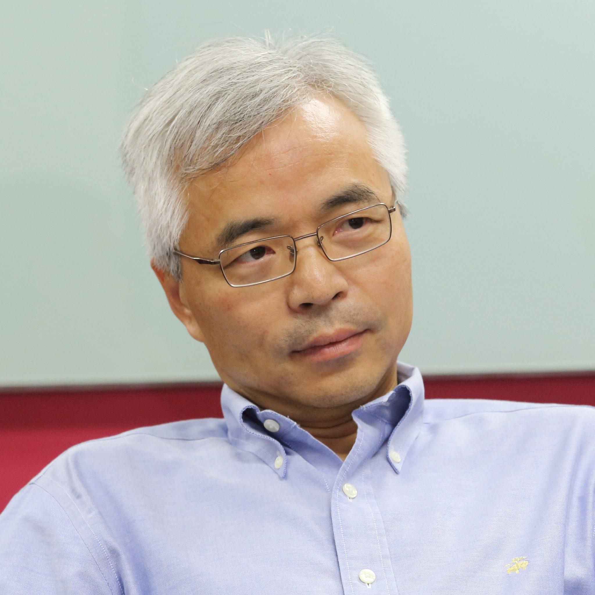 Mingjie ZHANG