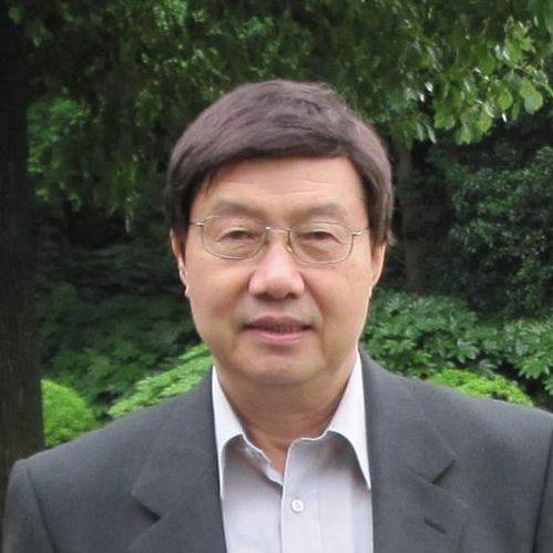 Donald C. CHANG