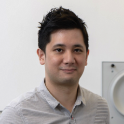 Danny Chi Yeu LEUNG