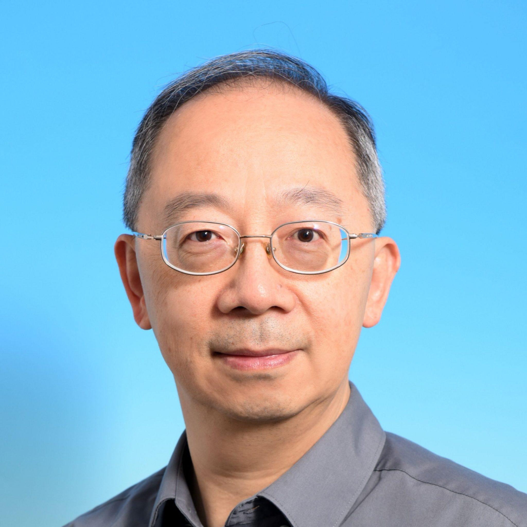 Dr. Eugene Siu Chun HUNG