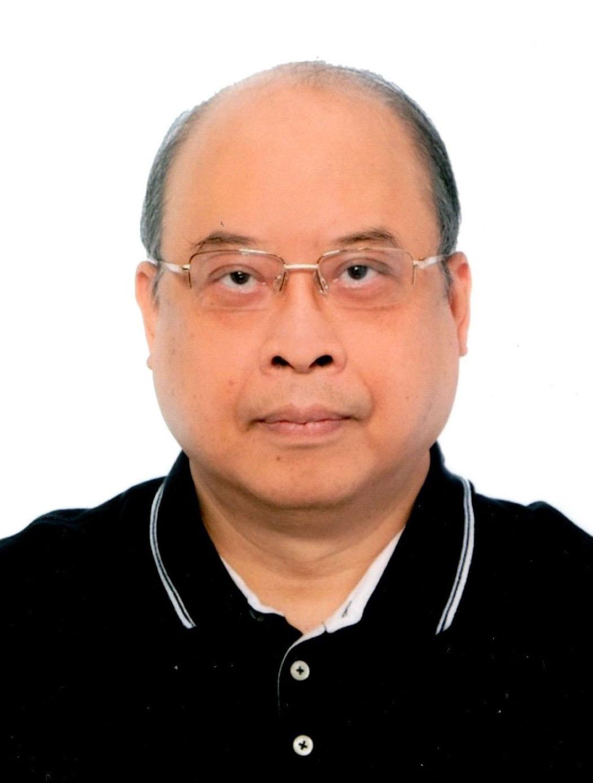 Wan-Keung R. WONG