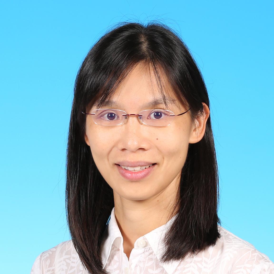 Dr. Melody Kar Wah LEUNG