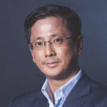 Thian CHEW